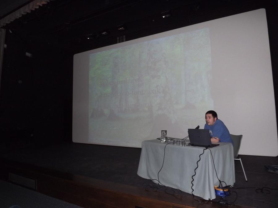 Eneko Imaz 2012