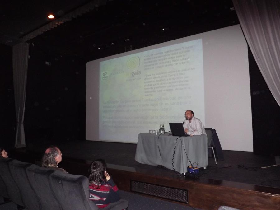 Amador Prieto 2012