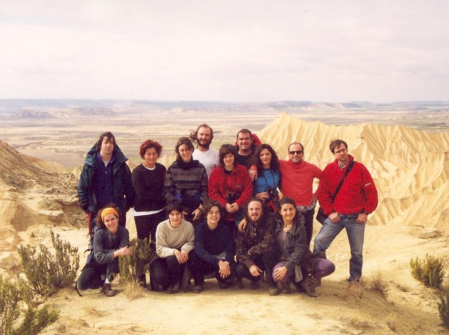 Bardeak 1999