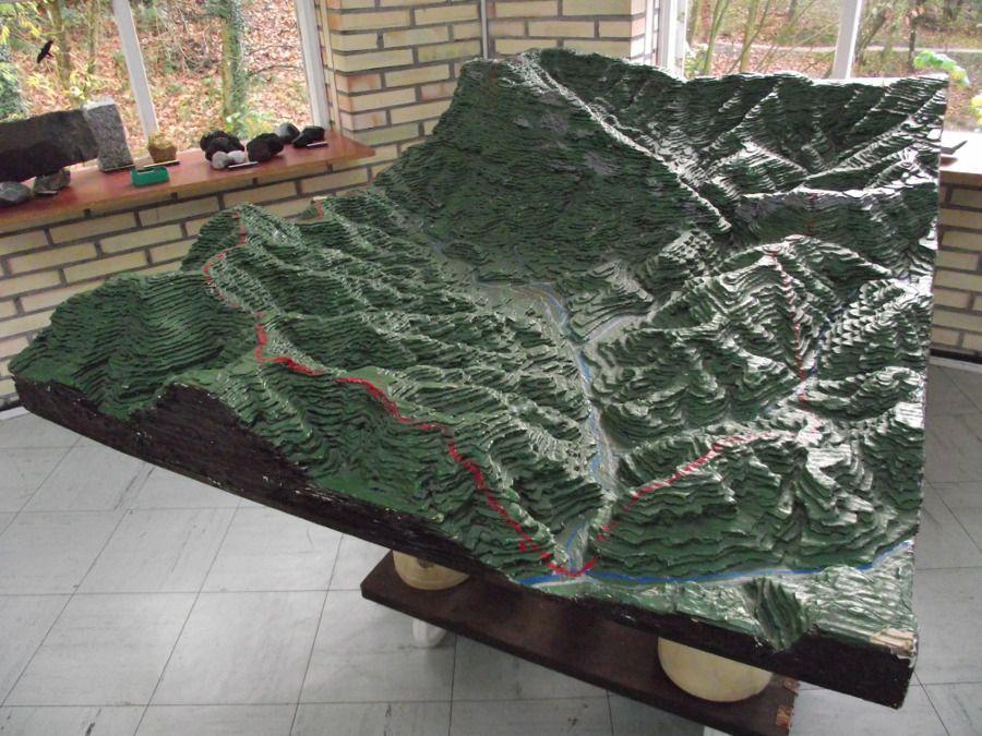 Geologia gela