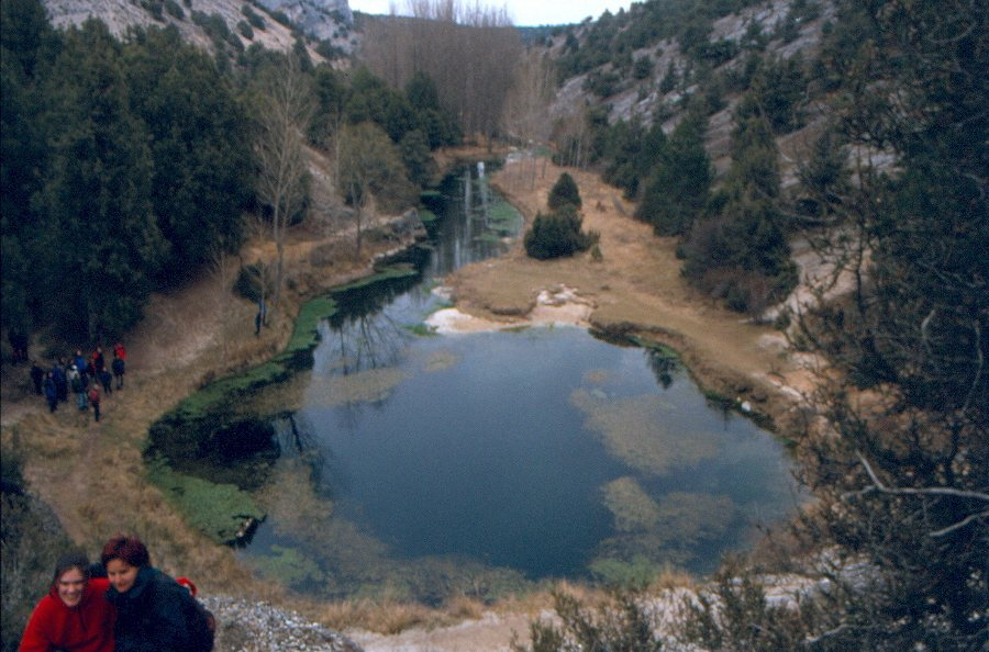 Río Lobos 2003